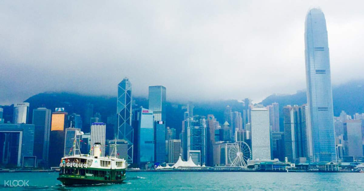 Introduction to Hong Kong Guided Walking Tour - Klook